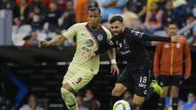 Cómo ver América vs. Necaxa en vivo, por la Liga MX 29 de febrero 2020