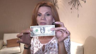 Mhoni Vidente nos compartió un ritual para atraer el dinero