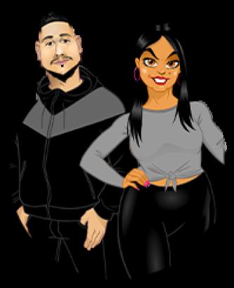 Rico and Carmen
