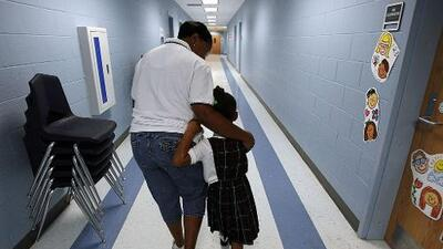 Decenas de depredadores sexuales viven cerca de centros preescolares en Nueva York, según investigación