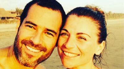 Ludwika Paleta revela que todavía hay un proceso que resolver con su marido Emiliano Salinas
