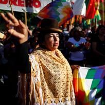 Los partidos de Bolivia (incluido el de Evo Morales) acuerdan diálogo y elecciones