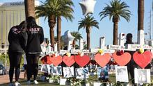 MGM Resorts International demanda a víctimas del tiroteo en Las Vegas ocurrido en 2017