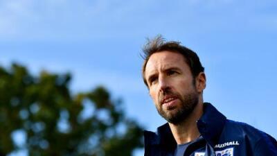 Gareth Southgate, designado nuevo seleccionador de Inglaterra