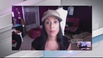 Impactada por la masacre de Orlando la cantante Lisa M