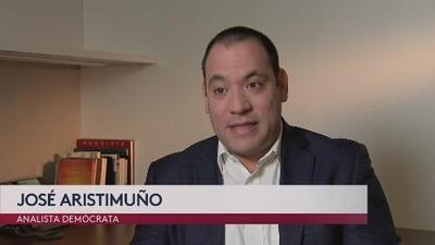 Votan por segunda vez para pedir un TPS para venezolanos