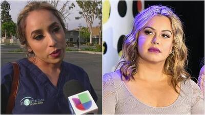 El mensaje amenazante de una hija de Lupillo Rivera a su prima Chiquis