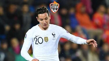 """Reportan en Francia que Florian Thauvin da el """"sí"""" a los Tigres"""