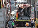 """""""Duele mucho, mucho por cómo terminó"""": estas son algunas víctimas de la tragedia del metro en Ciudad de México"""