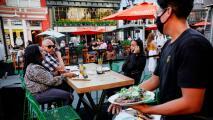 Los restaurantes en el sur de California están listos para atender a sus clientes en el Día de la Madre