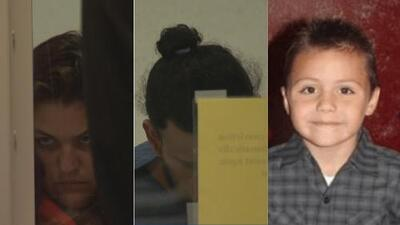 Madre de Anthony Ávalos y su novio enfrentan cargos por tortura y asesinato del niño de 10 años