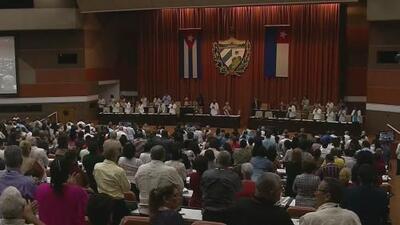 ¿Qué busca el gobierno cubano con los cambios que le realizará a la Constitución?