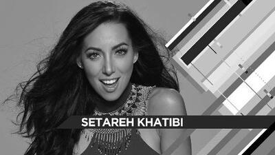 Setareh Khatibi en Nuestra Belleza Latina 2016