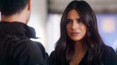 Alejandra está muy cerca de atrapar a los secuestradores de su padre