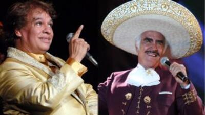Juan Gabriel deja un gran legado como compositor de temas emblemáticos