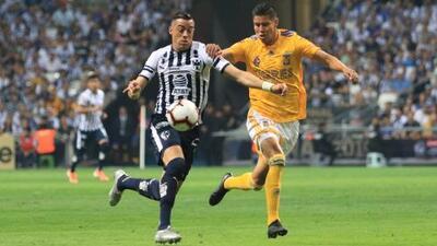 Partido de ida entre Monterrey y Tigres también cambia de horario