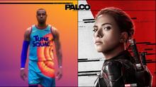 Black Widow, No Time to Die y otros super estrenos del 2021