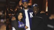 La madre del estelar de la NBA, Karl-Anthony Towns, falleció a causa del COVID-19