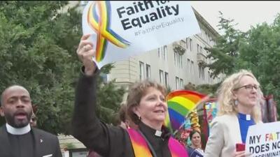 Corte Suprema analiza si las personas pueden ser despedidas de sus trabajos por su orientación sexual