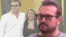 Arturo Peniche confiesa que está en crisis tras la separación de su esposa Gabriela Ortiz