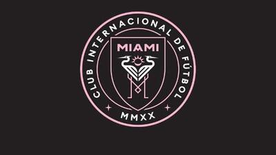 El equipo de Miami en la MLS ya tiene nombre y logo oficial