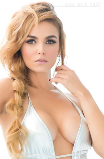 Carolina  Macallister