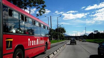 ¿Se acaba el romance con los buses en Latinoamérica?
