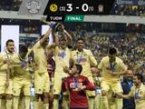 Futbol Retro | Una goleada en el Azteca le dio al América su 12vo título