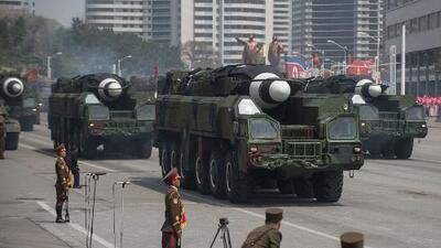 """Secretario de Defensa de EEUU: """"Pyongyang es un peligro claro y presente"""""""
