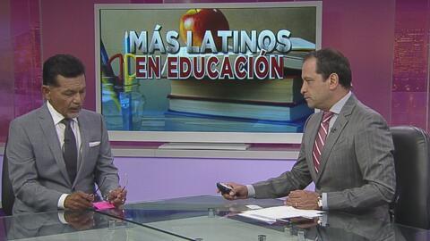 Campaña busca que el gobernador de Arizona nombre a más líderes hispanos en las mesas directivas responsables de las reglas educativas