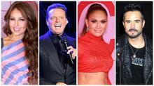 Corazones de condominio: famosos que tienen un largo historial amoroso