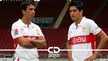 Pável, Osorio, Guardado, Chicharito y los mexicanos que han militado en la Bundesliga