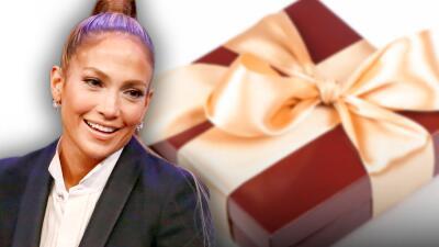 Jennifer López ya sabe qué quiere de regalo para su cumpleaños 50... ¿Podrá conseguirlo A-Rod?