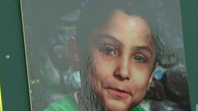 Proponen la 'Ley Gabriel' para terminar con el maltrato que en ocasiones lleva a niños hasta la muerte