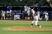 Opening Day: Urías y los Dodgers por el bicampeonato