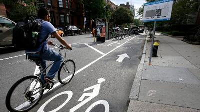 Caminar o andar en bicicleta, ¿qué es mejor ejercicio?