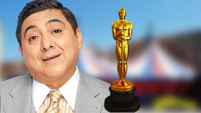 Luego de enfrentarse a la muerte, Carlos Bonavides tiene un sueño: ganar un premio Oscar