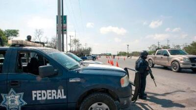 Fuerzas federales de México desaparecieron a 23 personas en Tamaulipas este año, según Naciones Unidas