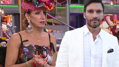 """Julián Gil tiene 12 días para apelar la sentencia y Lili cree que """"es muy posible"""" que lo haga"""