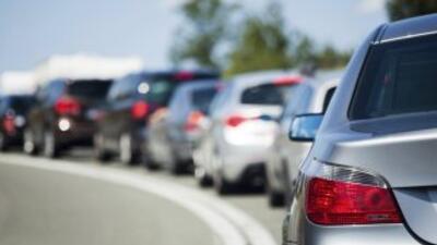 La ilusión de la carretera: el que va al lado tuyo no va más rápido
