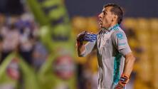 Nahuel Guzmán viaja a Monterrey para el nacimiento de su tercer hijo