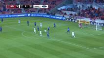 ¿Gol del año? Rubio Rubín se ingenia una chilena de fantasía para el 1-0 de Real Salt Lake