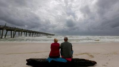 En un minuto: El extremadamente peligroso huracán Michael llega hoy a Florida
