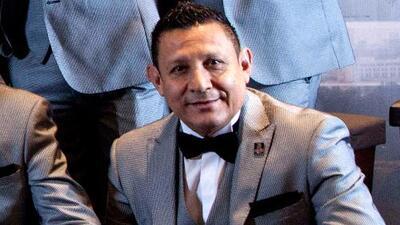 La Banda El Recodo lamenta la muerte de Aldo Sarabia