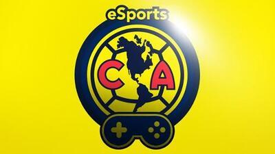 El Club América es el primer equipo mexicano en entrar de lleno a los eSports