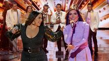 Gloria Trevi, Chiquis Rivera y Kinky se unen a Los Ángeles Azules para rendir tributo a la cumbia