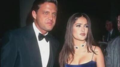 Salma Hayek quiere reencontrarse con Luis Miguel y pidió ayuda a las redes sociales