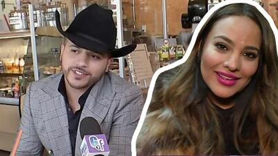 Mayeli Alonso y Jesús Mendoza ponen pausa a su relación y todo por supuestas presiones de amigas