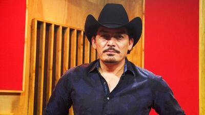 José Manuel Figueroa: 'Mi padre estaría feliz de escuchar sus canciones'