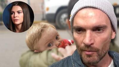 Julián Gil apela sentencia en juicio de paternidad: dice que nunca buscó que Matías perdiera el apellido